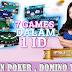 Agen IDN Poker, Domino Terbaik dan Terpercaya