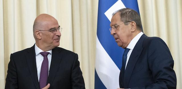 Σκληρές και δύσκολες αλήθειες για τις σχέσεις Ελλάδας και Ρωσίας