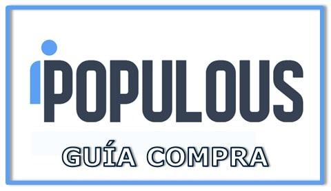 Comprar Criptomoneda POPULOUS PPT
