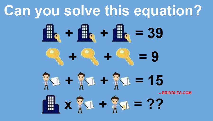 Latest Maths Riddles And Answer Best Riddles And Brain Teasers