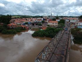Cheias do Rio Mearim: 2.335 pessoas atingidas e trabalhos de ajuda aos desabrigados não param.