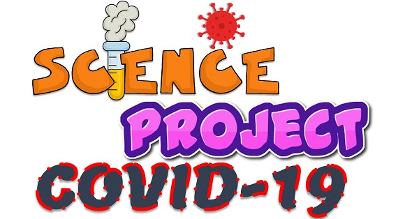 Science project on covid-19
