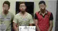 النيابة تجي التحقيق في واقعة قتل شاب امبابة