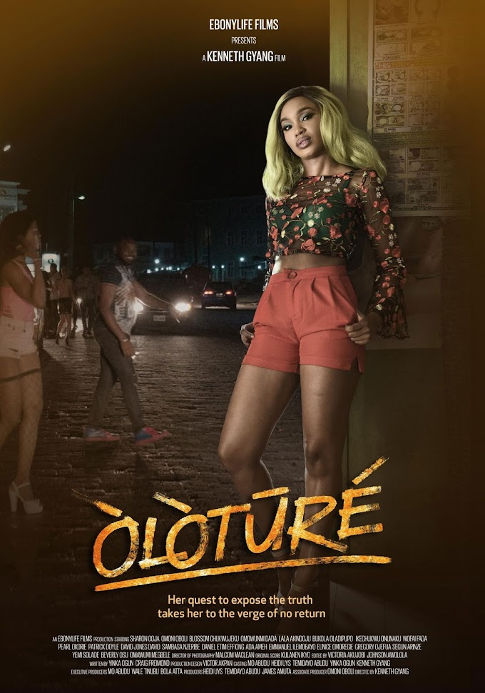 [Movie] Oloture – Nollywood Movie | Mp4 Download