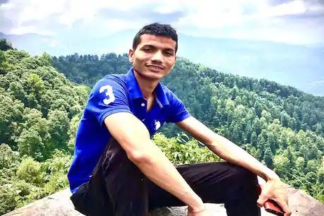 जिंदगी-मौत के बीच जुझ रहा शिमला पुलिस का जवान, मदद की दरकार