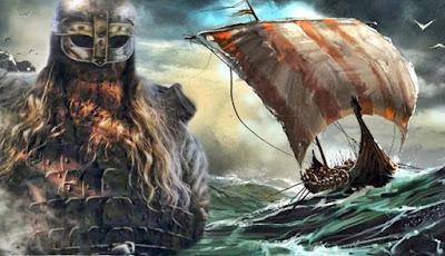 Sunstones, Batu Misterius Sistem Navigasi Pelaut Viking