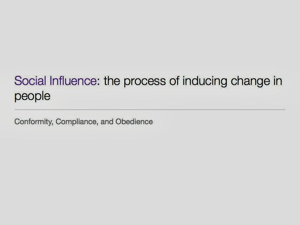 ms murphy s psychology class conformity compliance and obedience conformity compliance and obedience