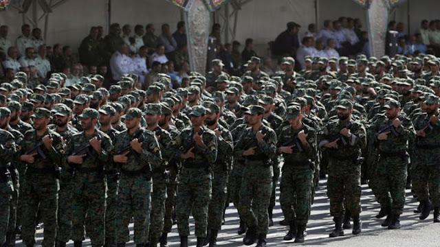 Ιράν: Σκοτώσαμε 120 Αμερικανούς στρατιώτες