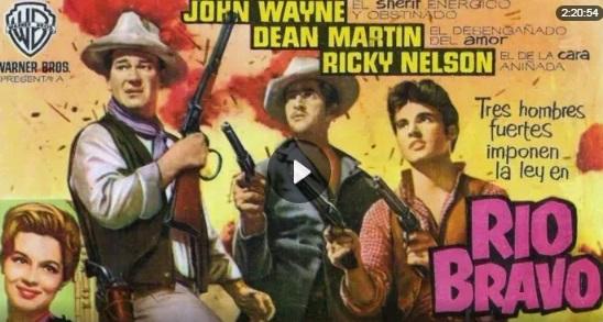 Rio Bravo (1959) Free streaming movie
