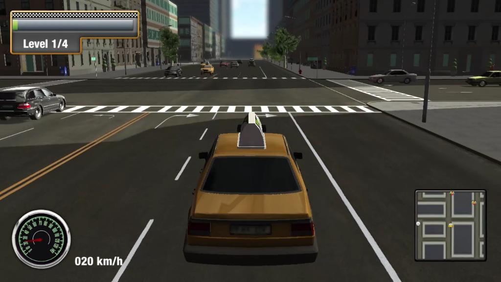 скачать игру такси симулятор через торрент бесплатно на компьютер 2016 - фото 2