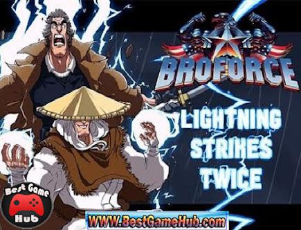 Broforce Full Version PC Game Free Download