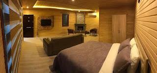 artvin otelleri ve fiyatları pınar kır evi