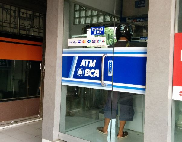 Lokasi Atm Bca Setor Tarik Tunai Cakaranegara Lombok Informasi Perbankan