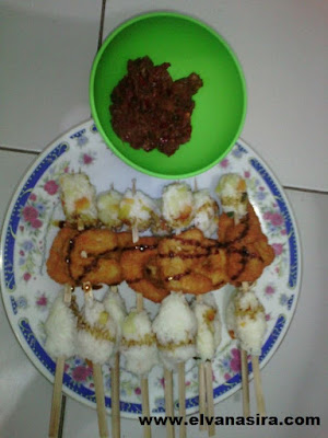 Sate Bola So Good Alphabet