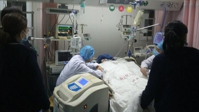 Dokter ini Meninggal Dunia Didepan Pasien, Penyebabnya Sungguh Mengharukan