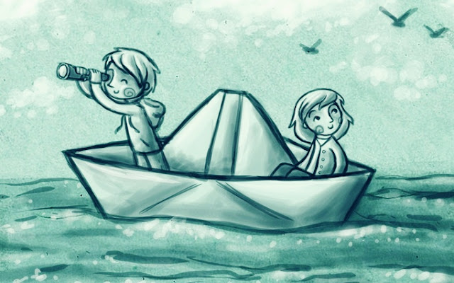 Perahu Kertas Film Indonesia Terbaik Sepanjang Sejarah Wajib anda Tonton