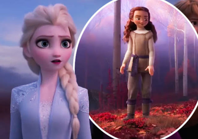 Frozen II: Film Review