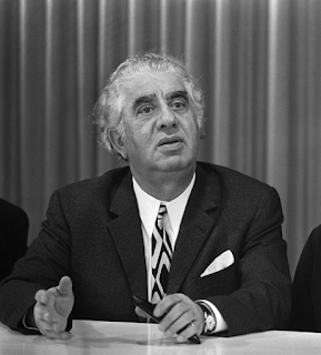 Khachaturian in 1971