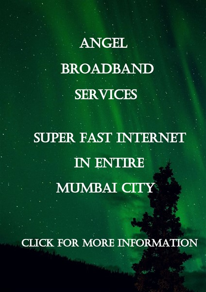 Angel Broadband Services