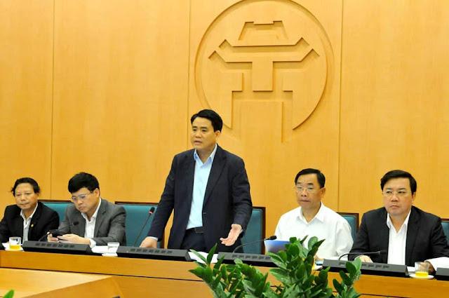 Hà Nội muốn xét nghiệm lại 7.000 mẫu tại Bệnh viện Bạch Mai