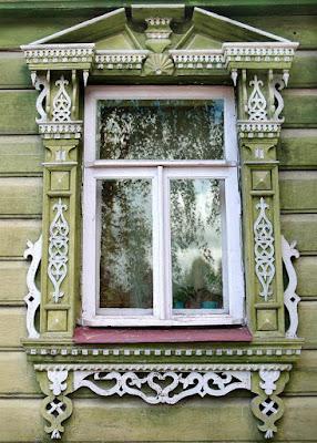 ventanas rusas