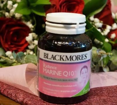 BLACKMORES Marine Q10
