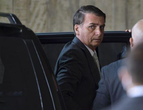 Bolsonaro diz que futuro governo poderá ter 22 ministérios