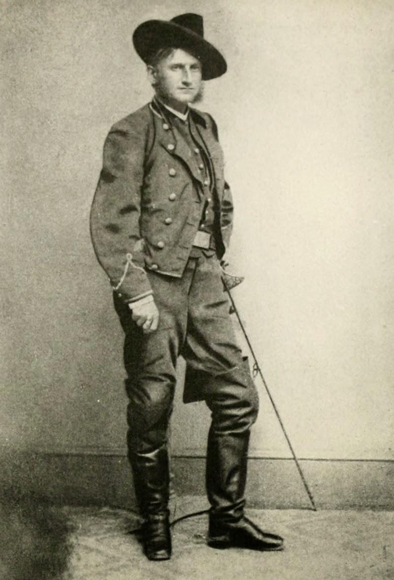 Warfare History Blog Dahlgren S Raid On Richmond The