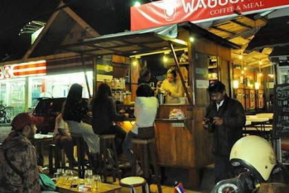 Lowongan Kerja Pekanbaru : Wagoon Coffee Maret 2017
