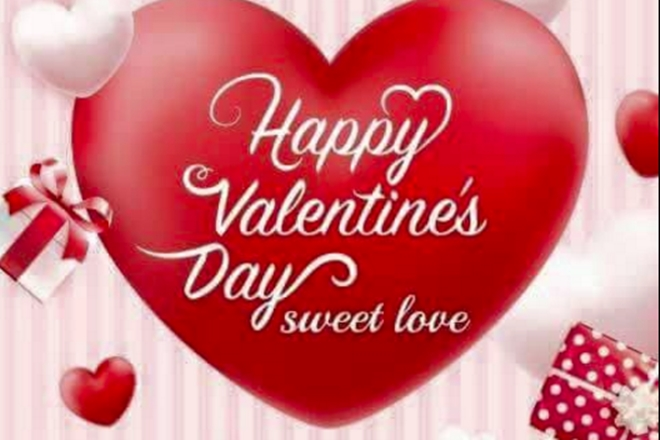 Valentine Day SMS in Hindi 2019