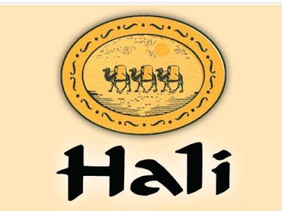 «HALI» Άλιμος > Χειροποίητα Χαλιά >  Θεομήτορος 7, Άλιμος,  Αττική > 2109881443