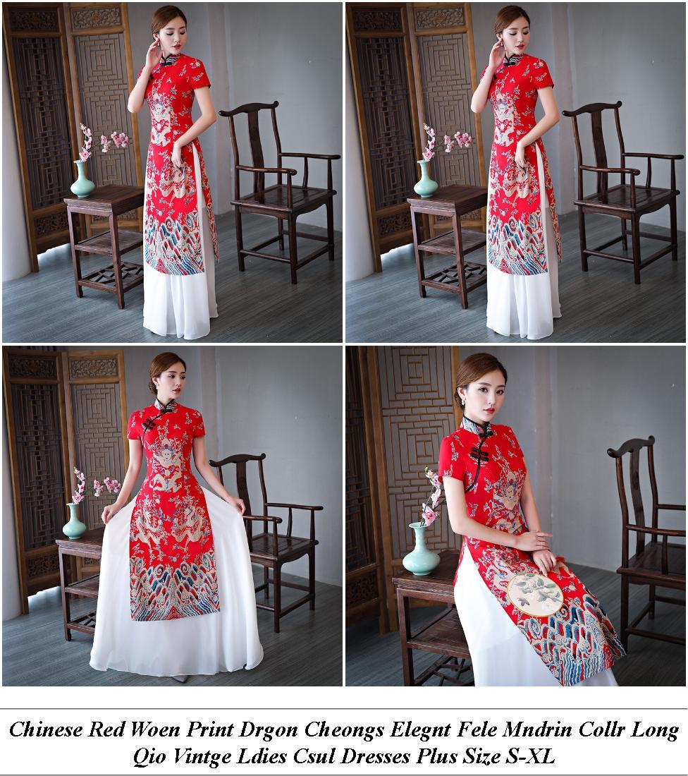 Party Dresses For Women - Online Sale India - Floral Dress - Cheap Designer Clothes Womens