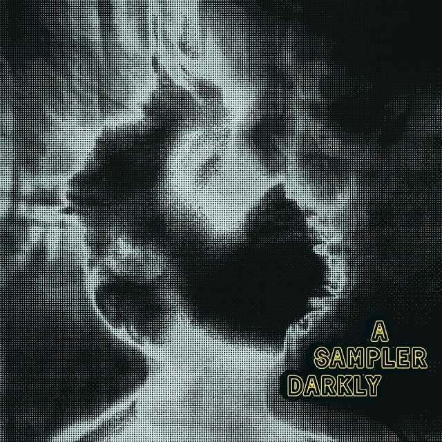 A Sampler Darkly | Compilation By Spinalonga Records
