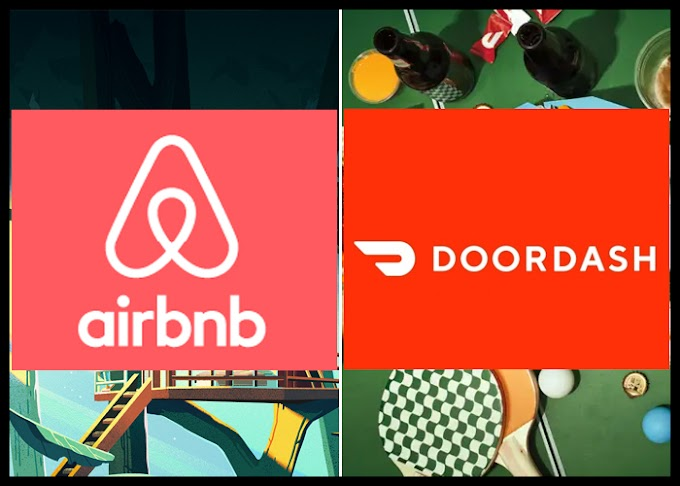 Airbnb y DoorDash se hunden después de que los analistas advierten sobre la valoración
