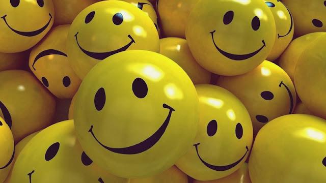 ciri kebahagian