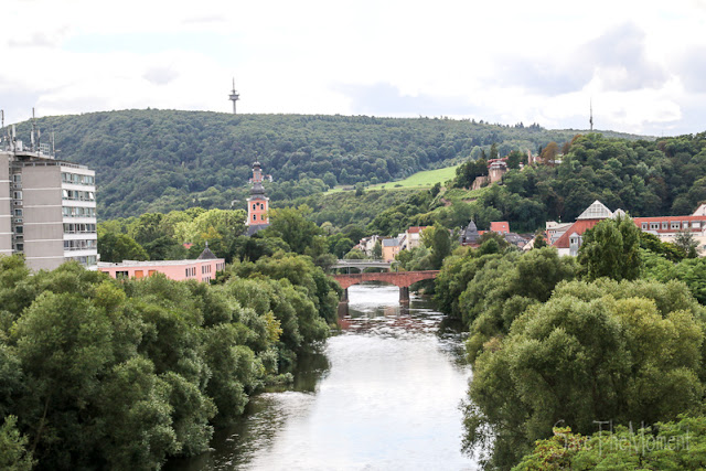 Nahe in Bad Kreuznach