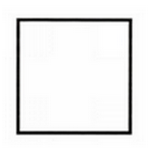 square in spanish