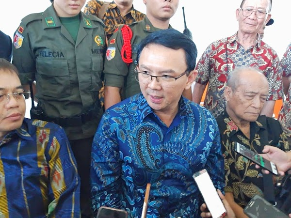 Ahok Diminta Kembali ke Politik, Urus Pertamina Malah Jadi Rugi, Tidak Sesuai Harapan Jokowi