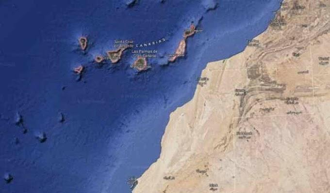 Marruecos delimita su espacio marítimo, Canarias vota una moción contra la decisión unilateral