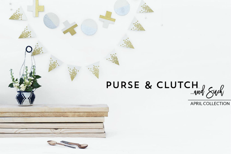 purse and clutch early access and such
