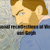 Personal recollections of Vincent van Gogh (1912) PDF