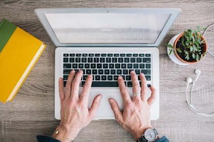 10 Tips Untuk Menjadi Blogger yang Sukses di Tahun 2019