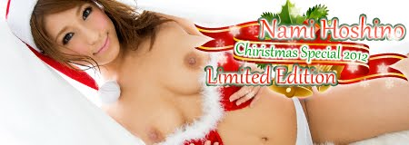 Iblraphise 2012-12-17 期間限定- Limited Edition - Chiristmas Special 星野ナミ [15P10.5MB] 07250