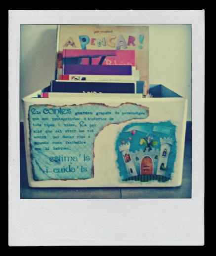 caja-decorada-cuentos-decoupage-chalkpaint
