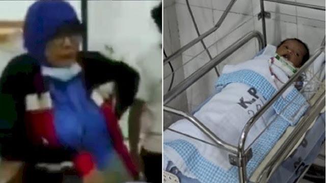 Dokter RSUD Medan Diduga Hina Ortu Bayi: 'Ibu Ngapain ke Sini Kalau Gak Punya Biaya?'