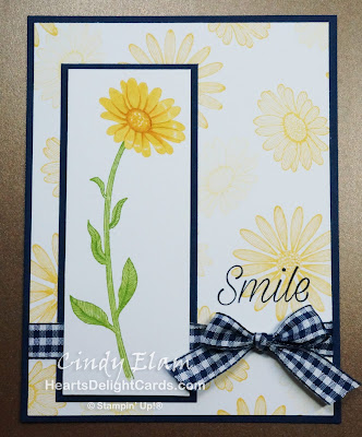 Heart's Delight Cards, Daisy Lane, 2019-2020 Annual Catalog, Stampin' Up!