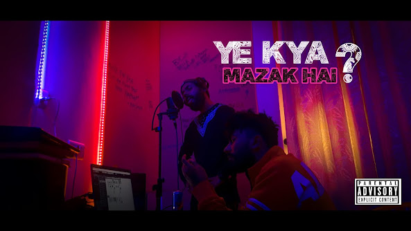 Ye Kya Mazak Hai Song Lyrics | Bella x Byg Smyle Lyrics Planet