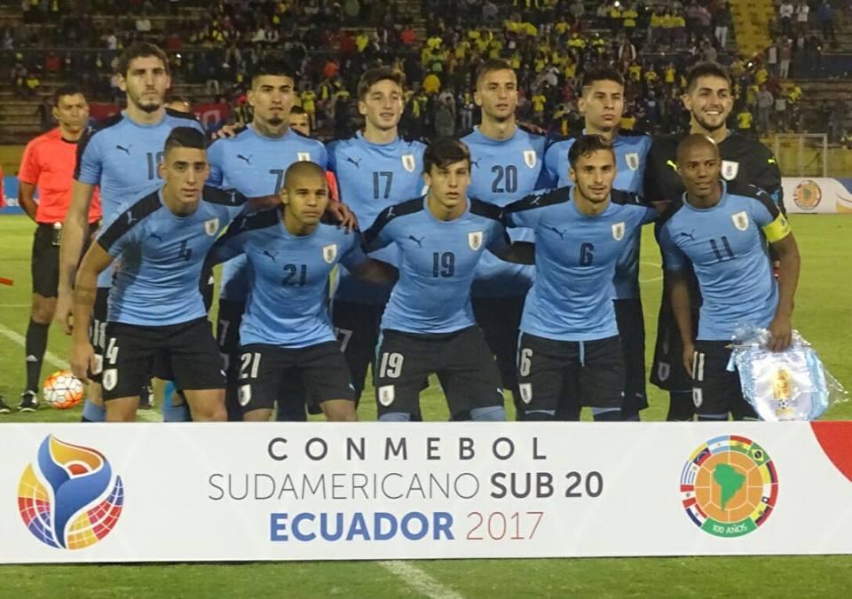 Fútbol En América: Campeonato Sudamericano Sub 20 2017