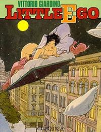 Read Little Ego comic online