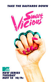 Sweet Vicious Temporada 1×07 Online